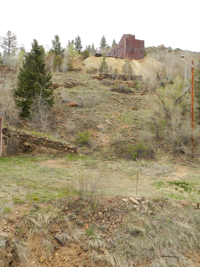 mining-shack